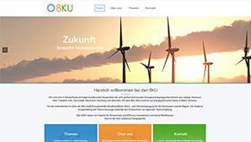 Berlin Mitte Webdesign