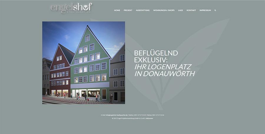 Immobilien Webseite Programmieren Lassen Real Estate Webseite Erstellen