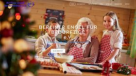 Webdesigner Berlin