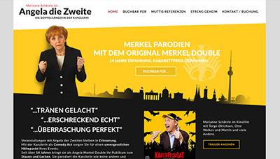 Webdesign Berlin vom Profi